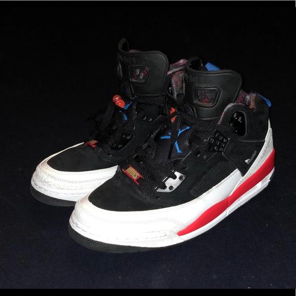 Jordan Shoes   Jordan Spizike Infrared